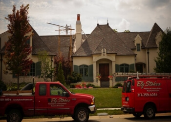 3 Best Chimney Sweep In Indianapolis In Expert