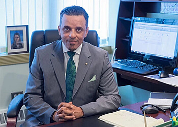 Yonkers neurologist  Emad Soliman, MD - WESTCHESTER NEUROLOGICAL CONSULTANTS