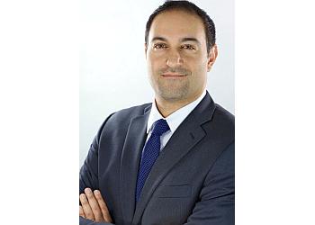 Los Angeles employment lawyer Emanuel Shirazi - SHIRAZI LAW FIRM