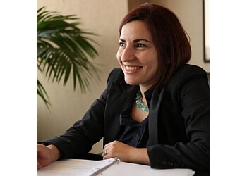 Cary immigration lawyer Emanuela Prister, PLLC