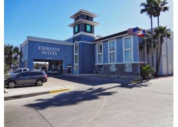 Corpus Christi hotel Embassy Suites