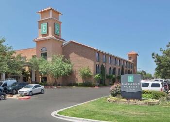 Lubbock hotel Embassy Suites
