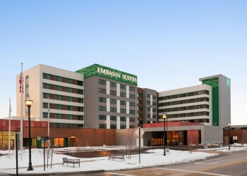 West Valley City hotel Embassy Suites