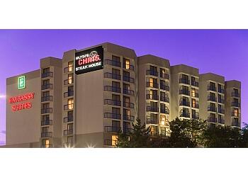 Embassy Suites by Hilton Birmingham Hotels