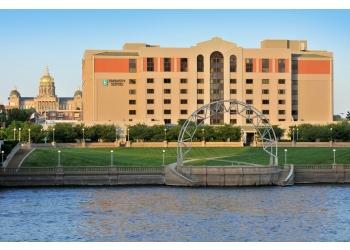 Des Moines hotel Embassy Suites by Hilton