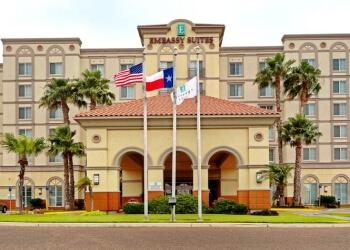 Laredo hotel Embassy Suites by Hilton