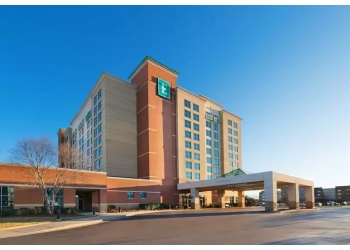 Murfreesboro hotel Embassy Suites by Hilton