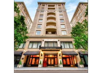 Portland hotel Embassy Suites by Hilton