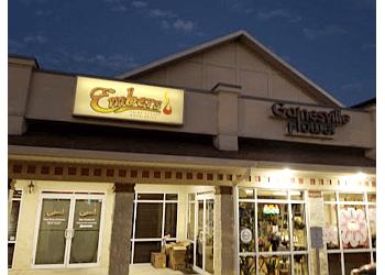 Gainesville steak house Embers