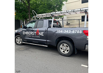 Charlotte chimney sweep Emberstone Chimney Solutions
