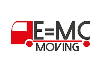West Valley City moving company E=mc moving