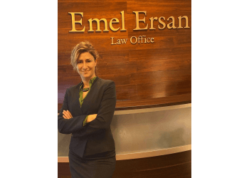 Tampa immigration lawyer Emel Ersan - EMEL ERSAN LAW