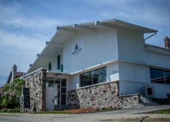 Milwaukee caterer Emerald City Catering and Events