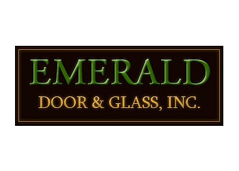 Eugene window company Emerald Door & Glass inc.