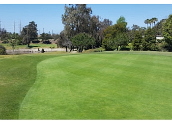 Oceanside golf course Emerald Isle Golf Course