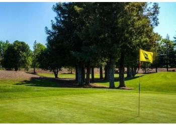 Elk Grove golf course Emerald Lakes Golf Course