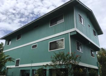 Honolulu painter Emerald Painting LLC