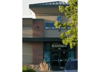 Boise City massage therapy Emerald Wellness & Bodywork