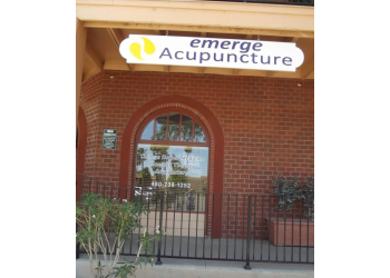Tempe acupuncture Emerge Acupuncture