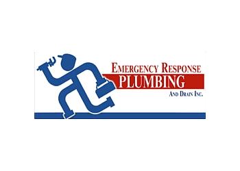 Moreno Valley plumber Emergency Response Plumbing & Drain Inc.