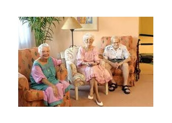 Emeritus at Bakersfield Bakersfield Assisted Living Facilities