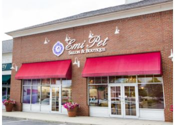 Columbus pet grooming Emi Pet Salon & Boutique