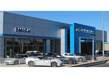 Lakewood car dealership  Emich Chevrolet