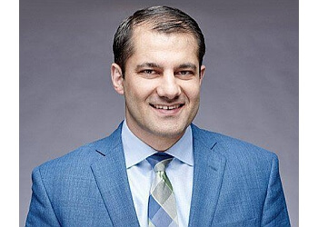 Glendale primary care physician Emil Avanes, MD