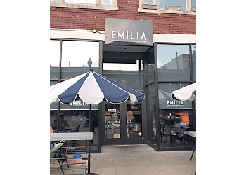Knoxville italian restaurant Emilia