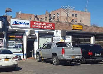 New York car repair shop Emils All Tire