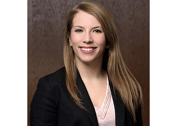 Syracuse employment lawyer Emily A. Middlebrook