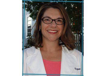 New Orleans pediatrician Emily B. Vigour, MD - VIGOUR PEDIATRICS