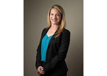 Oklahoma City social security disability lawyer Emily Biscone