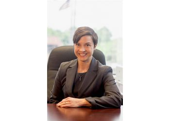 Richmond consumer protection lawyer Emily Connor Kennedy