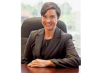 Richmond consumer protection lawyer Emily Connor Kennedy - Boleman Law Firm, P.C.