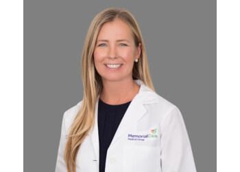 Huntington Beach pediatrician Emily Edwards, MD