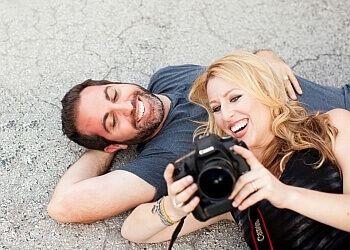 Hollywood wedding photographer Emily Harris Photography