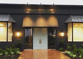Overland Park bridal shop EmilyHart Bridal