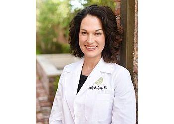 Lafayette dermatologist Emily M. Speeg, MD