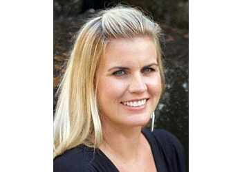 Honolulu marriage counselor Emily R. Hew, MS, MFT