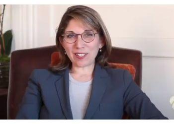 Providence psychologist Emily Spurrell, Ph.D