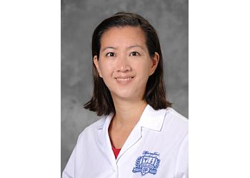 Detroit immunologist Emily T Wang, MD