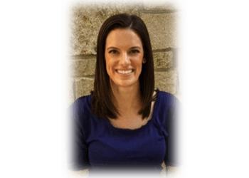 Fort Wayne physical therapist Emily Van Der Maden, PT
