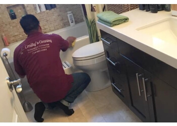 Santa Ana house cleaning service Emily's Cleaning