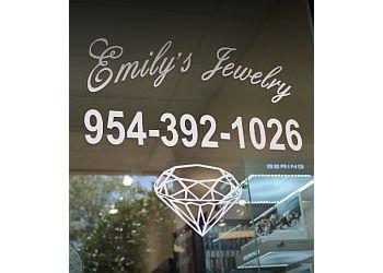 Miramar jewelry Emily's Fine Jewelry Inc.