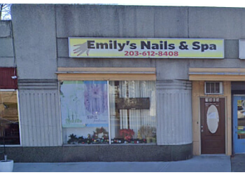 Bridgeport nail salon Emily's Nails & Spa
