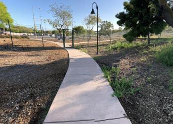 San Jose public park Emma Prusch Farm Regional Park