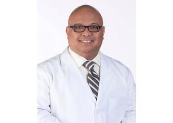 El Paso gastroenterologist Emmanuel Cruz Gorospe, MD, MPH, FACP - Gastro Clinic