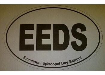 Athens preschool Emmanuel Episcopal Day School