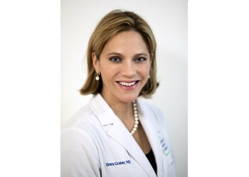 Boston dermatologist Emmy Graber, MD